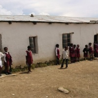 The Mud Schools of the Eastern Cape