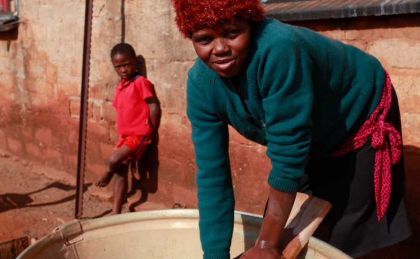 Implementing the MDGs for Women andGirls